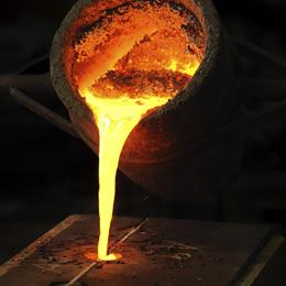 Bronze Art Casting