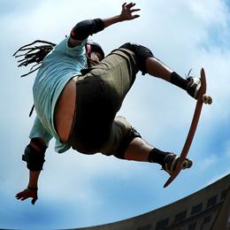Skate Wax